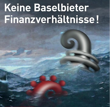 Keine Baselbieter Finanzverhältnisse