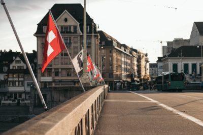 Basel wächst und gedeiht – entgegen aller Miesmacherei