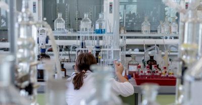 Wieso keine Impfstoffe aus der Pharmastadt Basel?