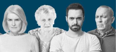 Wohnschutz: Nein zum Bschiss-Gesetz