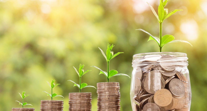 Investitionen von heute sind Erträge von morgen